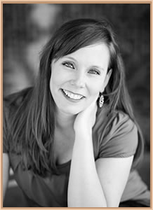 Becky Wallace Author